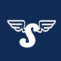 Sloty small round logo