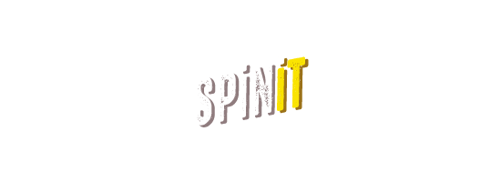 Spinit logo