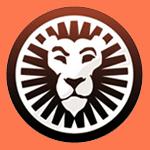 Leovegas small round logo