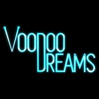 VoodooDreams small round logo