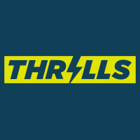 Thrills small round logo