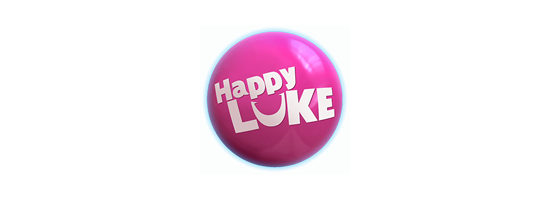 Happy Luke logo